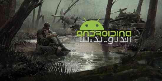 دانلود World at War : WW2 Strategy MMO 2.7.0 بازی انلاین جهان در جنگ: استراتژی اندروید 3