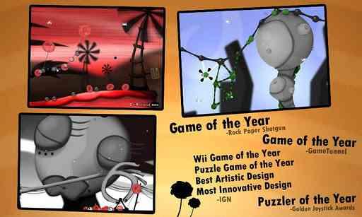 دانلود World of Goo v1.0.6 بازی تفریحی و جذاب 2