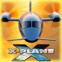 بازی جذاب هواپیما اندروید X-Plane 9 v9.75.2