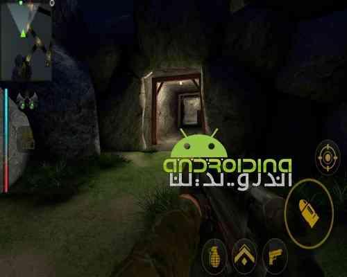 دانلود Yalghaar: The Game 2.0.2 بازی اکشن یالگر برای اندروید 3