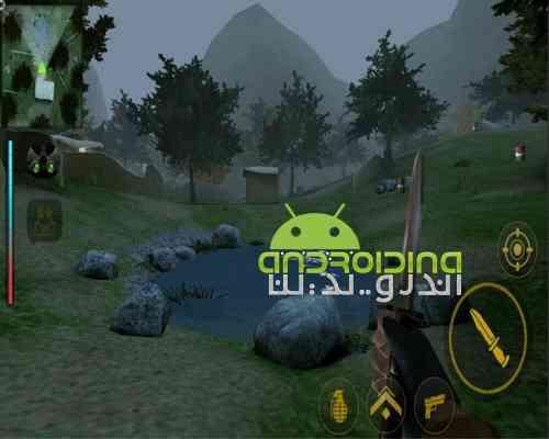 دانلود Yalghaar: The Game 2.0.2 بازی اکشن یالگر برای اندروید 4