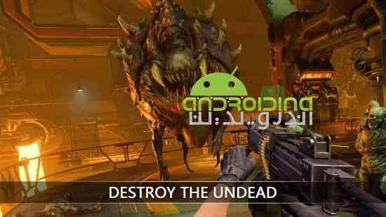 Zombie Dead Set - بازی اکشن دسته زامبی مرده