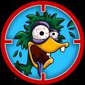 دانلود Zombie Duck Hunt v1.0.1 بازی اردک های زامبی