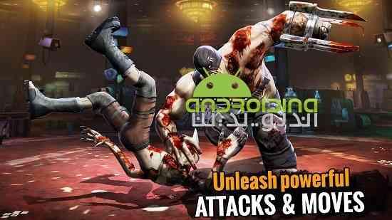 دانلود Zombie Fighting Champions 0.0.21 بازی قهرمانان مبارز زامبی اندروید 4
