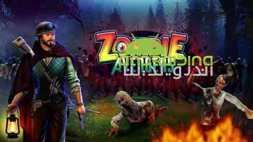 Zombie Halloween Avengers - بازی زامبی های انتقام جو هالووین