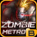دانلود Zombie Metro Seoul v1.0.3.0 مبارزه با زامبی ها