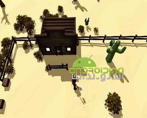 دانلود Zombie Watch – Zombie Survival 2.1.0 بازی بقا زامبی برای اندروید 2