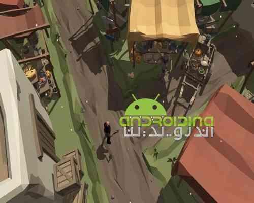 دانلود Zombie Watch – Zombie Survival 2.1.0 بازی بقا زامبی برای اندروید 4