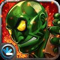 دانلود Zombies vs Toys v1.00.00 بازی دفاع مقابل زامبی ها