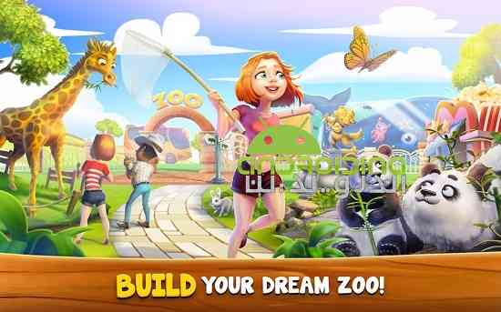 ZooCraft: Animal Family - بازی باغ وحش: حیوانات خانوادگی