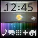 لانچر فوقالعاده زیبای aShell Home Screen Launcher v1.1.12b