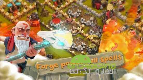 دانلود Age of Cavemen 1.12.2 بازی دوران غارنشینی اندروید 4