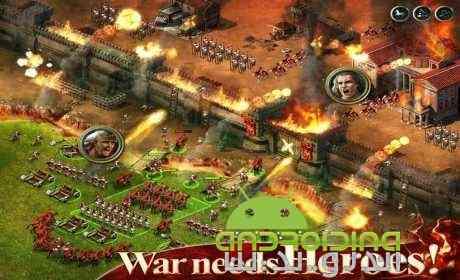 دانلود Age of Kings 2.52.0 بازی دوران پادشاهان اندروید 3