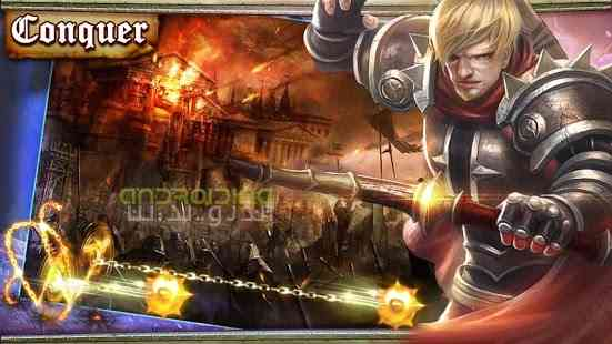 Age of Warring Empire – دوران جنگ امپراطوری ها