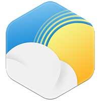 دانلود Amber Weather Premium 4.0.0 هواشناسی فوق العاده زیبا برای اندروید