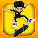 دانلود Epic Skater 1.47.5 بازی اسکیتر حرفه ای