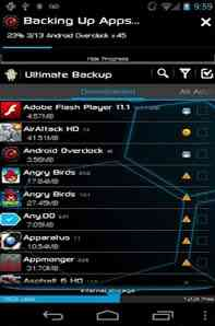 Ultimate Backup Pro v2.0.1