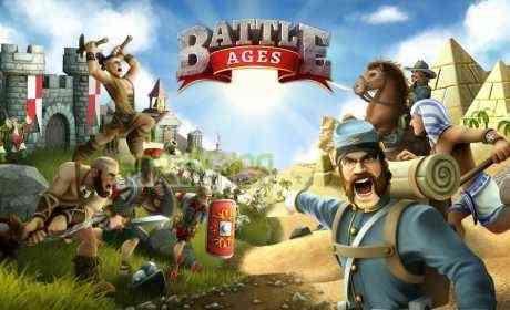 Battle Ages – دوران های نبرد