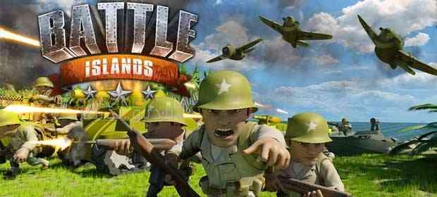 دانلود Battle Islands 2.3.6 بازی نبرد جزایر 3