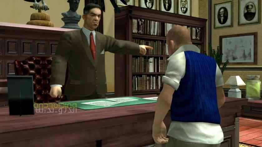 Bully: Anniversary Edition – قلدر
