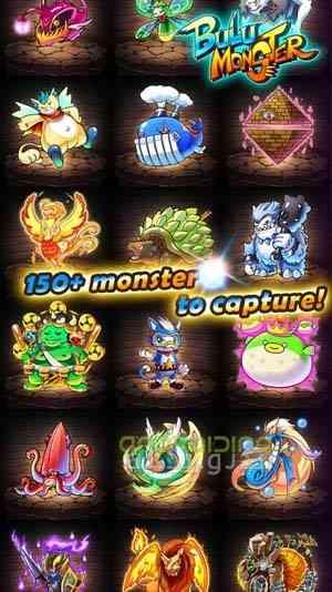 دانلود Bulu Monster 3.16.1 بازی هیولای بولو 2