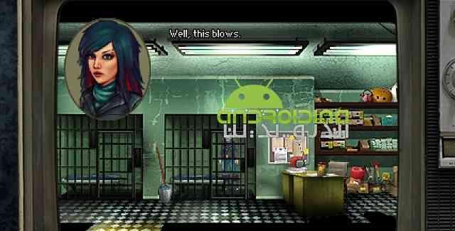دانلود Kathy Rain 1.0.7d بازی کتی رین اندروید + دیتا 4