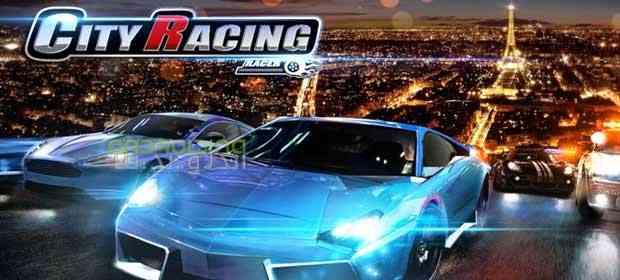 City Racing – مسابقه در شهر