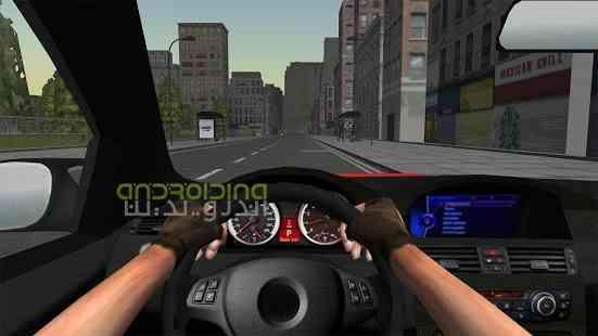 City Driving 2 – رانندگی در شهر 2