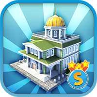 دانلود City Island 3 – Building Sim 1.8.8 بازی جزیره ۳، شبیه ساز ساخت و ساز اندروید