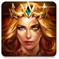 دانلود Clash of Kings II: Queens Oath 1.8.34 بازی نبرد پادشاهان ۲، سوگند ملکه
