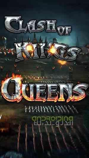 دانلود Clash Of Queens 1.8.44 بازی نبرد ملکه ها اندروید 4