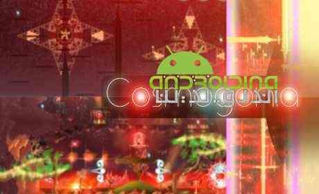 Cosmogonia – کاسموگنیا اندروید