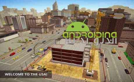 دانلود Construction Simulator 2 v1.09 بازی شبیه ساز ساخت و ساز 2 اندروید + دیتا 2