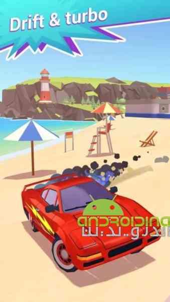 دانلود Crash Club 1.3.0 بازی انلاین ماشین سواری باشگاه تصادف اندروید 2