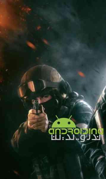 Critical Shot Online FPS Game – بازی انلاین تیراندازی حیاتی اندروید