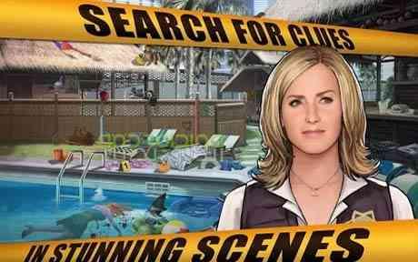 دانلود CSI Hidden Crimes 2.50.4 بازی بازجویی صحنه جرم، جرایم پنهان اندروید 2