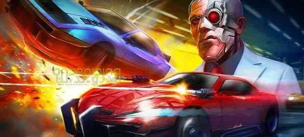 Cyberline Racing – مسابقات سایبر لاین