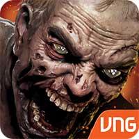 دانلود DEAD WARFARE Zombie 1.2.13 بازی نبرد مردگان، زامبی اندروید + دیتا