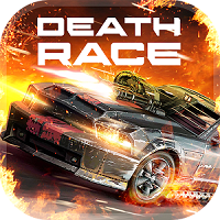 Death Race – Shooting Cars