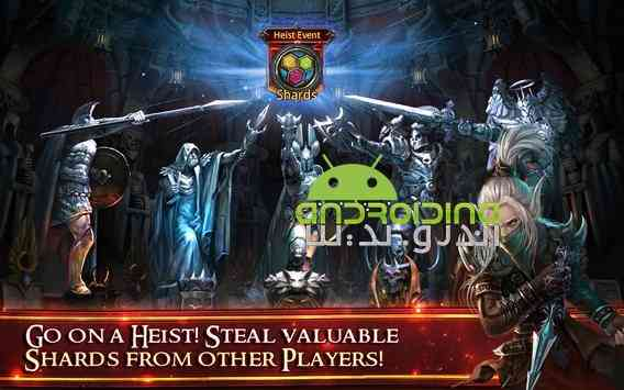 Deck Heroes Legacy – میراث قهرمانان عرشه اندروید