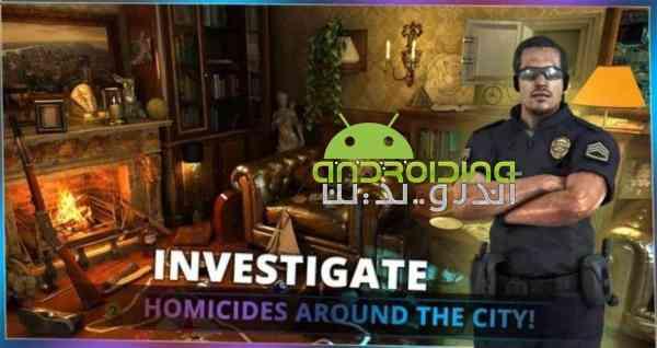 Detective Story – داستان کارآگاهی اندروید