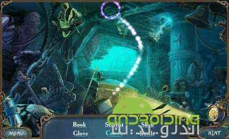 دانلود Dreamscapes Nightmare's Heir 1.0.6 بازی گستره رویا، وارث کابوس + دیتا 1