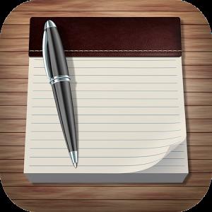 دانلود دفترچه یادداشت Easypad (sticky-notes widget ) v3.1.10