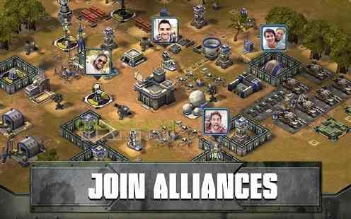 دانلود Empires and Allies 1.34.992373 بازی امپراطوری ها و متحد ها 2