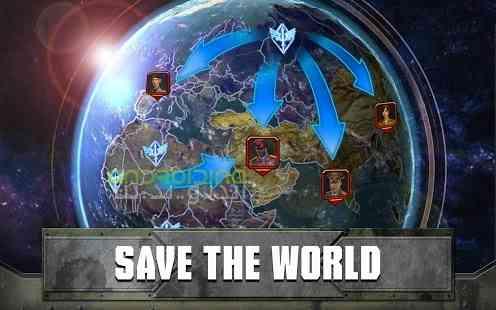 Empires and Allies – امپراطوری ها و متحد ها