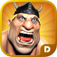 دانلود Era of War Clash of epic Clans 2.4 بازی انلاین دوران جنگ، نبرد قبلیه ها