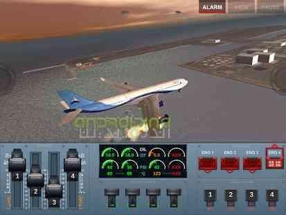دانلود Extreme Landings Pro 3.1 بازی فرود افراطی اندروید + دیتا 2
