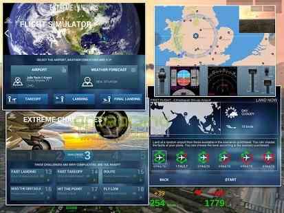 Extreme Landings Pro – فرود افراطی