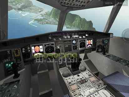 دانلود Extreme Landings Pro 3.1 بازی فرود افراطی اندروید + دیتا 4