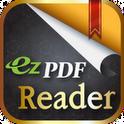 ezPDF Reader v1.8.1.0 نمایش کتاب های الکترونیکی PDF